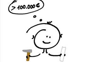 Kosten einer Haussanierung - das sollten Sie kalkulieren