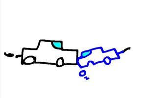 Unfall mit Fahrerflucht - was tun als Geschädigter?
