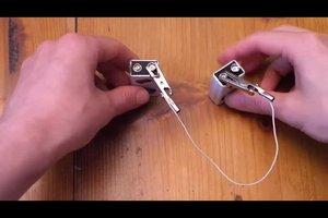 Autobatterie in Reihe schalten - so geht's