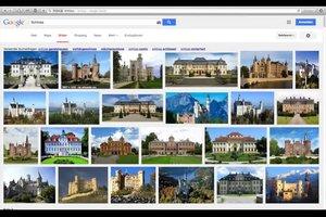 Minecraft: Schloss - Bauanleitung