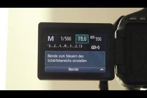 Spiegelreflexkamera für Einsteiger - so gelingen Ihnen die ersten Aufnahmen