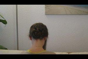 Partyfrisur - so flechten Sie Ihre Haare stilvoll und elegant
