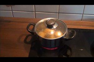 Kartoffeln richtig kochen - so geht´s