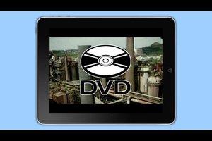 DVD auf Tablet kopieren mit Freeware - Hinweise
