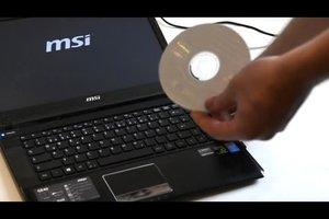 Laptop runtergefallen - erste Hilfe für den Computer