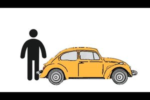 Wie meldet man ein Auto an? - So geht's