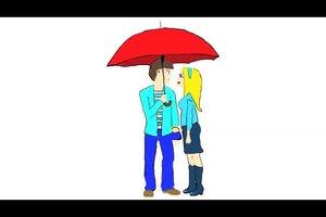 Date bei Regen - das können Sie unternehmen