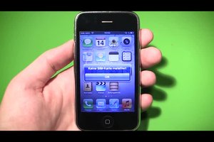 iPhone 3GS erkennt SIM-Karte nicht - was tun?