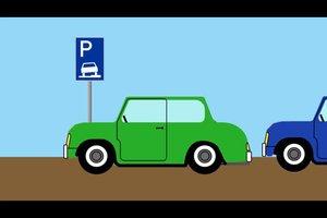 Parkschilder - wissen, wie Sie sich richtig verhalten