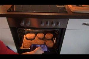 Subway Cookies selber machen