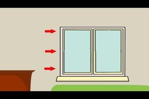 Standardmaße für Fenster - Wissenswertes