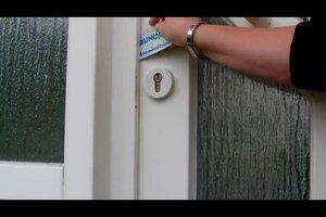 Tür öffnen ohne Schlüssel - Tipps für den Notfall