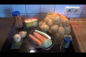 Kartoffeln kochen - zwei leckere Rezepte für die dolle Knolle