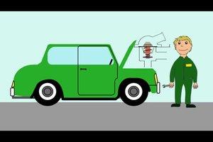 Der Thermostat im Auto - so erkennen Sie einen Defekt und beheben ihn