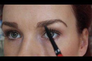 Das Make-up von Heidi Klum - so schminken Sie es nach