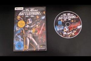 Star Wars Battlefront 2 auf Windows 7 einrichten