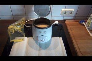 Friteuse reinigen - so machen Sie es richtig