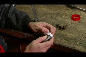 Teflonband - Anleitung zur Anwendung beim Abdichten