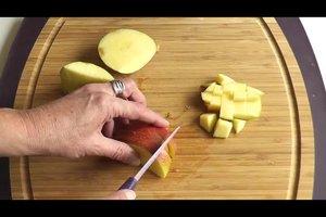 Obstler selber machen - ein Rezept
