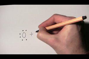 Elektronenschreibweise richtig lernen - so gelingt´s