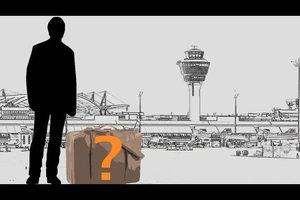 Mit wie viel Flüssigkeit im Koffer reisen? - Flugbestimmungen