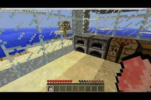 Minecraft: Leben auffüllen - so wird´s gemacht