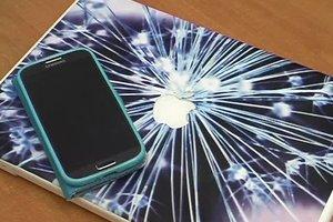 Samsung Galaxy S3 an Mac anschließen