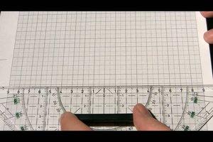 Millimeterpapier drucken - so geht´s ohne Darstellungsfehler