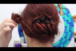 Coole Frisuren für mittellange Haare - Ideen