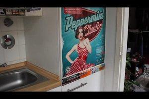 Einbaukühlschränke: Maße richtig nehmen - so geht's