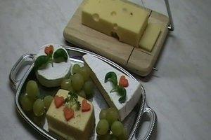 Käseplatten selber machen - so gelingt´s