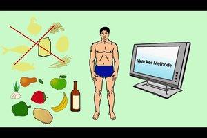 Basischer Ernährungsplan - Hilfreiches