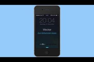 iPhone-Wecker klingelt nicht - Lösungsvorschläge