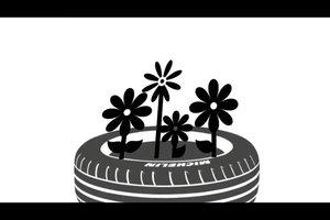 Alte Reifen entsorgen - so geht's