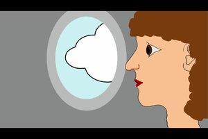 Fliegen mit Erkältung – darauf sollten Sie achten