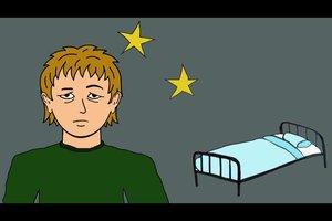 Wie hält man sich wach? - So besiegen Sie die Müdigkeit