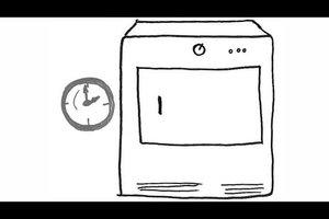 Unterschied von Kondenstrockner und Wärmepumpentrockner einfach erklärt