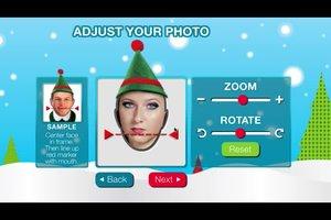 Animierte Weihnachts-E-Cards selber machen - so geht's