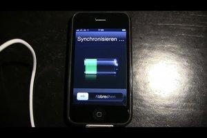Wie synchronisiere ich mein iPhone? - Hilfe für Einstellungen