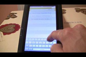 Wie funktioniert ein eBook? - Erklärung