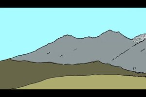 Tundra und Taiga - so beschreiben Sie den Unterschied