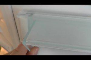 Kühlschrank brummt - was tun?