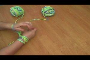 Stricken ohne Nadeln - Anleitung