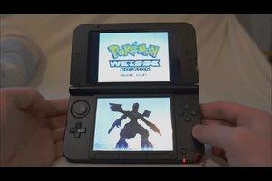 Pokemon Weiß: Spielstand löschen - so geht's