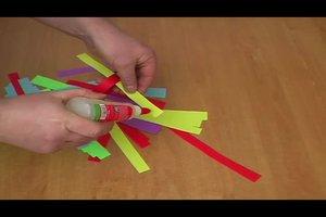 Video Karneval Im Kindergarten So Basteln Sie Mit Kindern