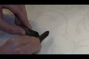 Messer schleifen - so benutzt man den Schleifstein richtig