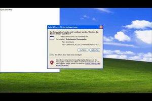 DirectX 10 für XP richtig installieren - so geht's