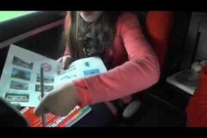 Spiele für die Autofahrt - Ideen für Kinder und Erwachsene