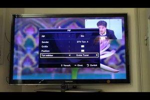 Bei Samsung die Bild-in-Bild-Funktion nutzen - so geht's