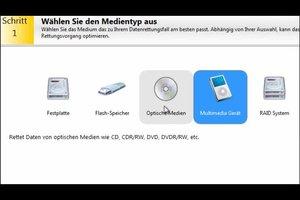 Handy defekt - Daten retten
